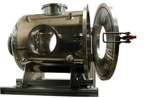 Вакумная камера для напыления