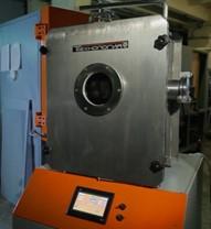 камера глубокого вакуума TVH1000