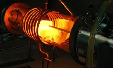 печь для термообработки