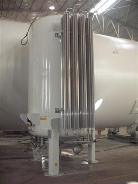 криогенное оборудование для перекачки, перевозки и хранения